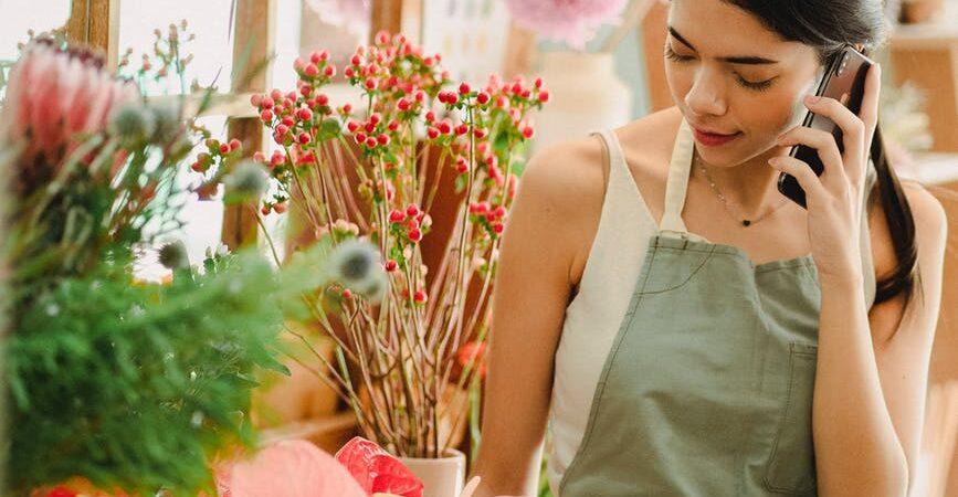 Top ten most popular Indian florists